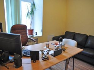 Аренда квартиры под офис у физического лица