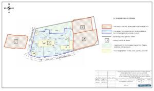 Проект межевания земельного участка образец бланк