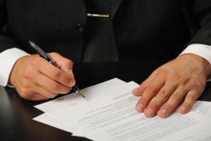 Судебные соглашения