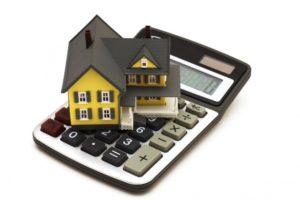 Налог на продажу недвижимости