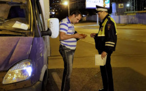 Права и обязанности инспектора ДПС