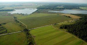 Как купить землю у государства