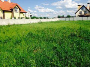 Как продать участок земли