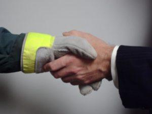 Защита интересов работника