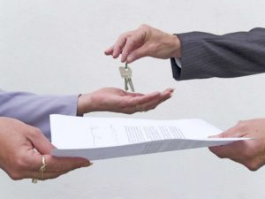 Как сдать дом в аренду
