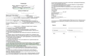 Передаточный акт при реорганизации образец бланк