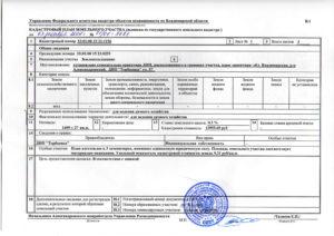 Документы при покупке земельного участка