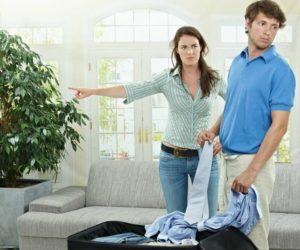 Как развестись с женой?