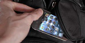 Что делать если украли телефон