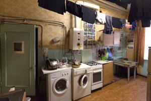 Правила сдачи комнаты в коммунальной квартире